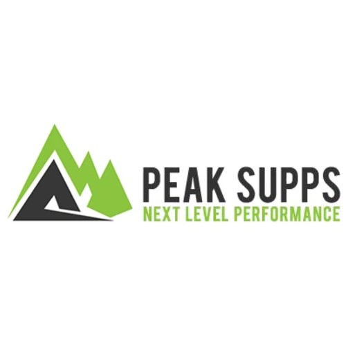 Peak Supps