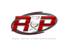 Raw Iron Performance