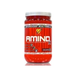 Amino X Reviews