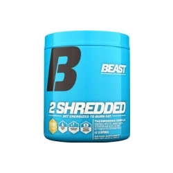 2 Shredded Powder