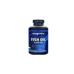 100% Pure Fish Oil