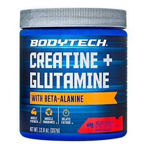 Creatine + Glutamine with Beta-Alanine Reviews