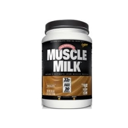 Muscle Milk Reviews
