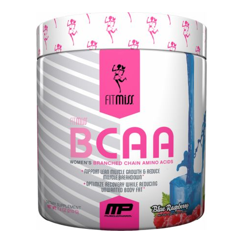 BCAA Reviews