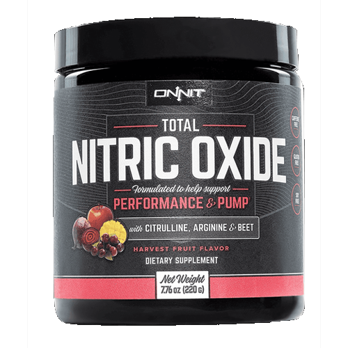 Total Nitric Oxide