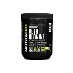 Beta Alanine Reviews