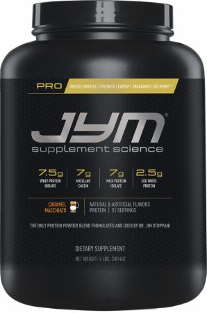 Pro Jym Reviews