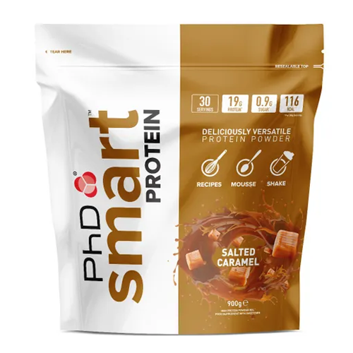 Smart Protein Reviews