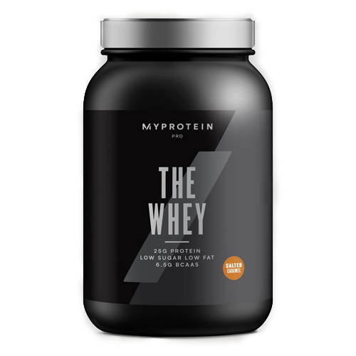 Thewhey Reviews