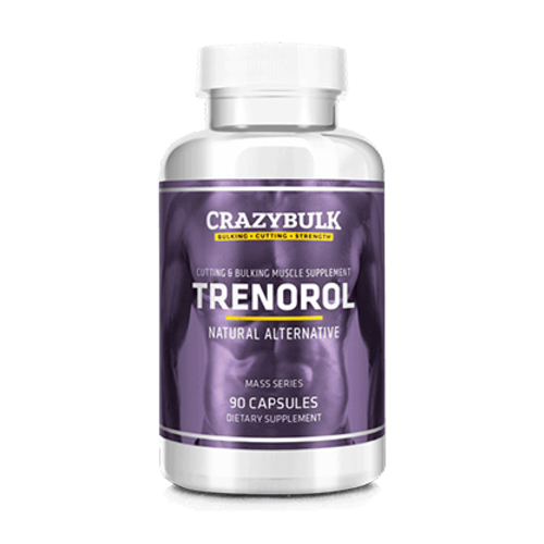 Trenorol Muscle Builder
