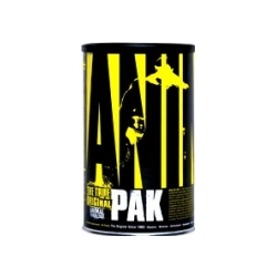 Animal Pak Reviews