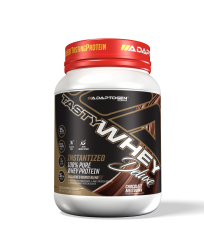 Tasty Whey Deluxe Reviews