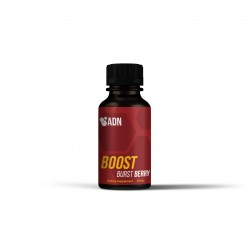 Boost Burst - 3 Serving, N-O Energy Shot