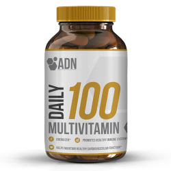 Daily 100 - All Natural Multivitamin