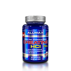 Allmax Creatine HCL Reviews