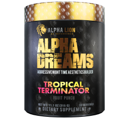 Alpha Dreams