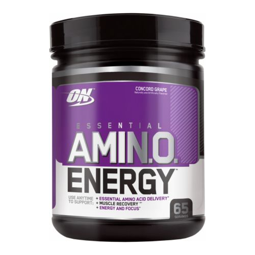 Essential AmiN.O. Energy Reviews