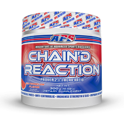 Chain'd Reaction