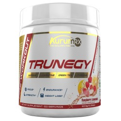 TRUNEGY - Pre Workout