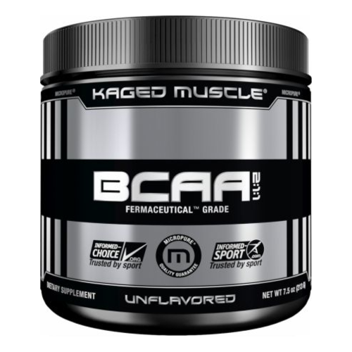 BCAA 2:1:1 Powder