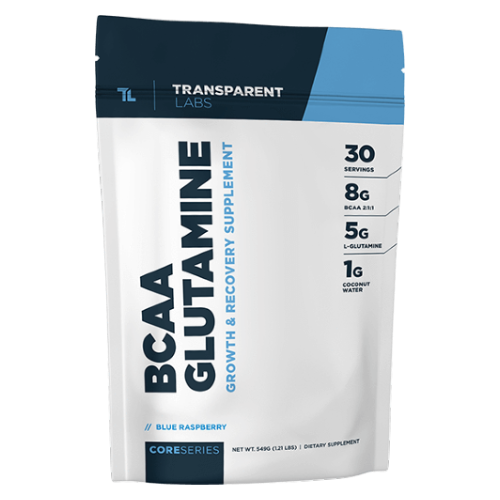 BCAA Glutamine Reviews