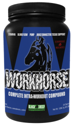 WORKHORSE Intra-workout Compound