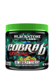 Cobra 6p Extreme Powder
