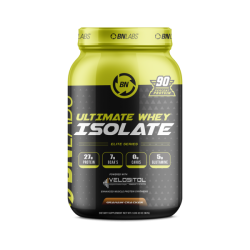 Ultimate Whey Isolate