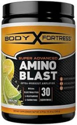 Super Advanced Amino Blast