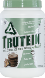 Trutein Naturals Reviews