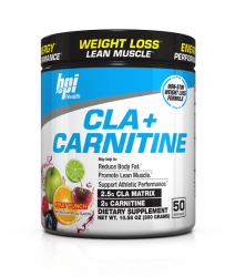 CLA+Carnitine Reviews