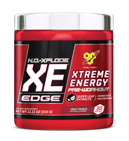 N.O Xplode XE Edge Reviews