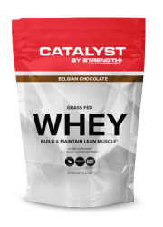 Catalyst Whey Reviews