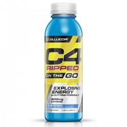 C4 Ripped On-The-Go Reviews