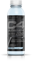 C4 Ultimate On-The-Go