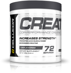 Cor-Performance Creatine Reviews