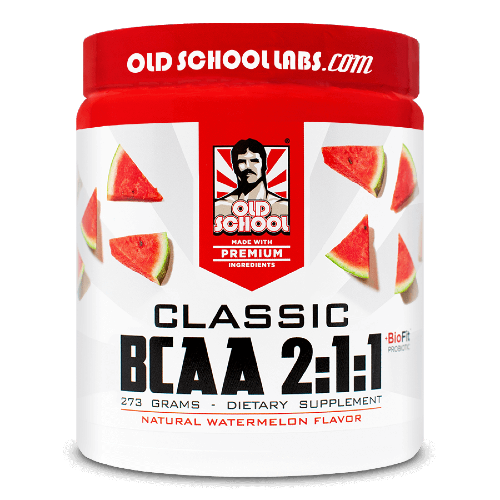 Classic BCAA 2:1:1 Reviews