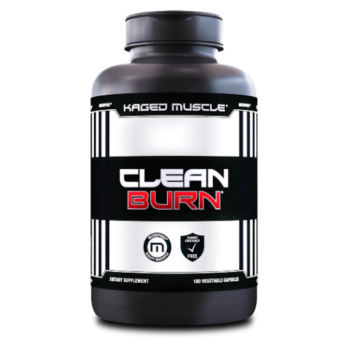 Clean Burn Reviews
