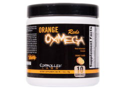 Orange Oximega Reds