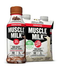 Muscle Milk Genuine RTD