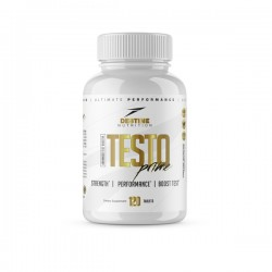 Testo Prime Reviews