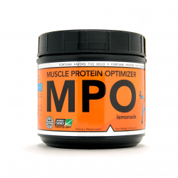 MPO: Muscle Protein Optimizer Reviews
