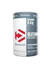 L-Glutamine Powder Reviews