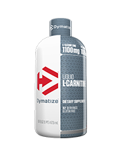 Liquid L-Carnitine Reviews