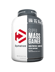 Super Mass Gainer Reviews