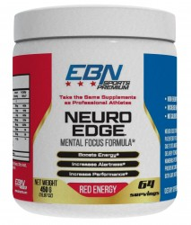 Neuro Edge - Energy & Mental Focus