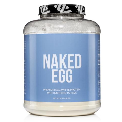 Egg Protein Reviews