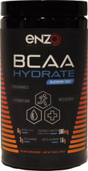 BCAA Hydrate Reviews