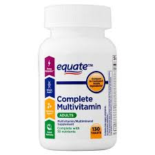 Complete Mutlivitamin Reviews