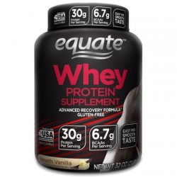 Whey Protein Supplement Reviews